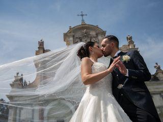 Le nozze di Federico e Chiara 2