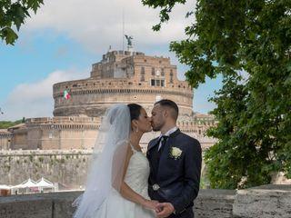 Le nozze di Federico e Chiara 3