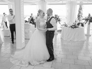 Le nozze di Anisa e Angelo 1
