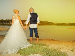Le nozze di Anisa e Angelo 3