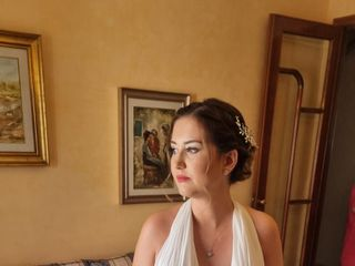 Le nozze di Maria Teresa e Tommaso 3