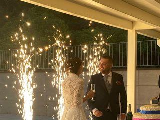Le nozze di Giuliana e Elia 1