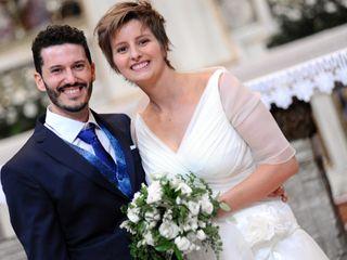 Le nozze di Maria Laura e Gabriele