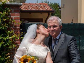 Le nozze di Sonia e Andrea 3