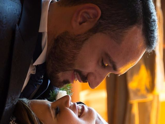 Il matrimonio di Emanuela  e Andrea  a Firenze, Firenze 2