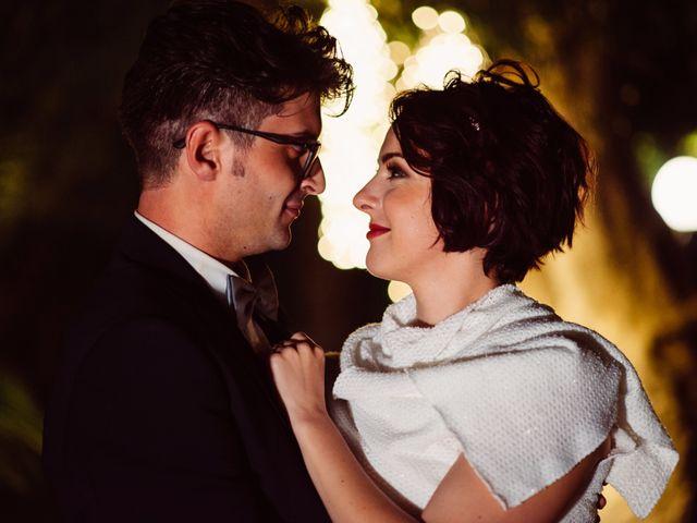 le nozze di Ornella e Gianni