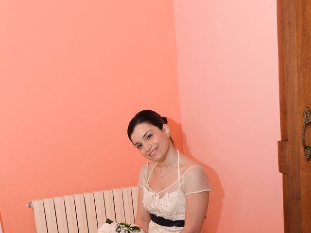 Il matrimonio di Lillo e Aurora  a Oleggio, Novara 4