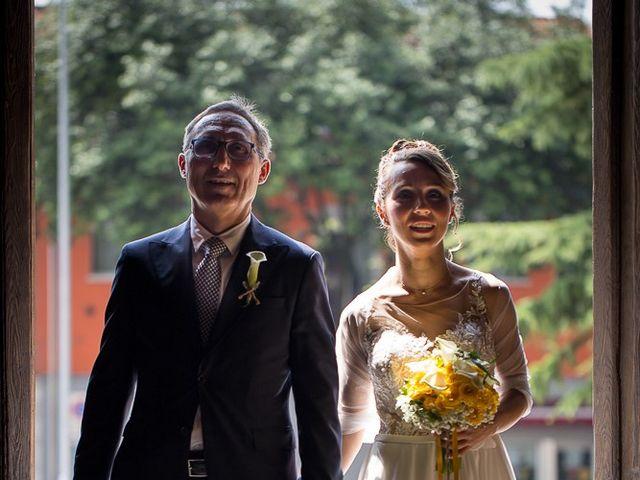 Il matrimonio di Marco e Michela a Verona, Verona 29