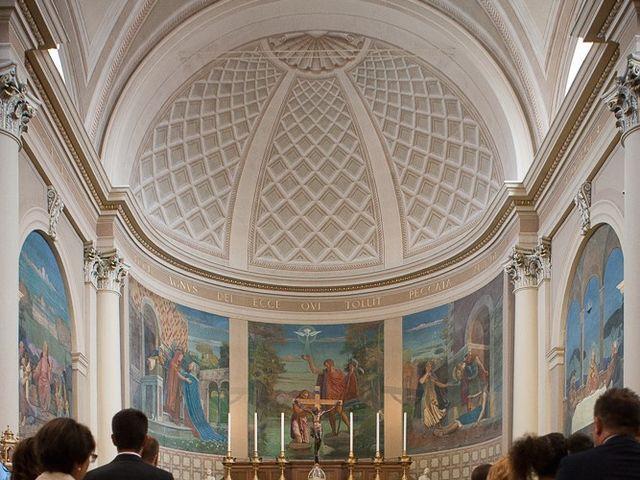 Il matrimonio di Marco e Michela a Verona, Verona 31