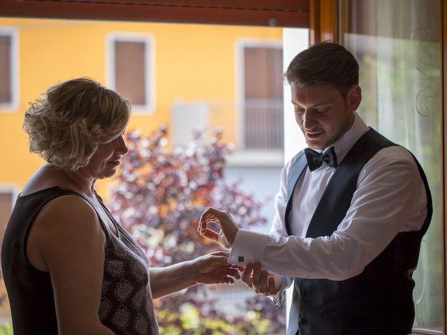 Il matrimonio di Marco e Michela a Verona, Verona 19
