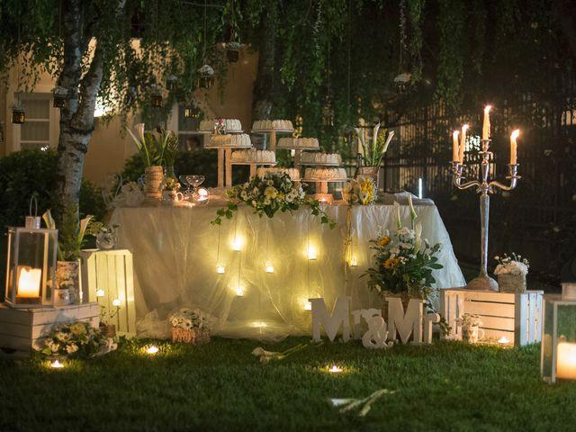 Il matrimonio di Marco e Michela a Verona, Verona 66