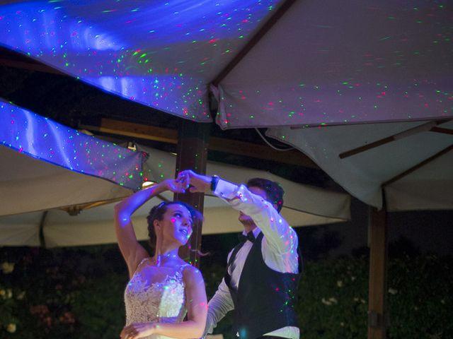 Il matrimonio di Marco e Michela a Verona, Verona 73
