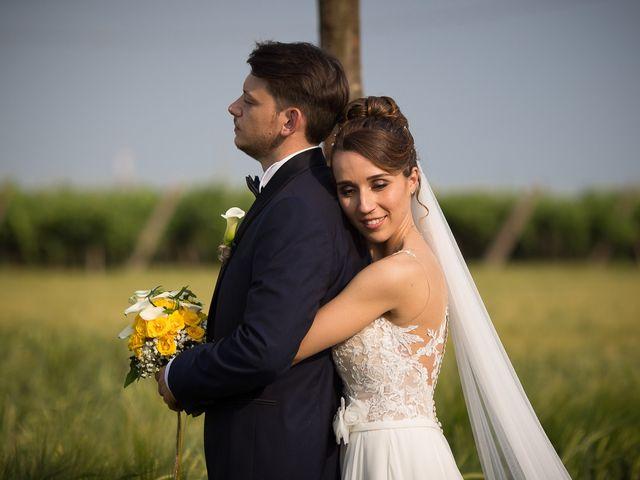 Il matrimonio di Marco e Michela a Verona, Verona 2
