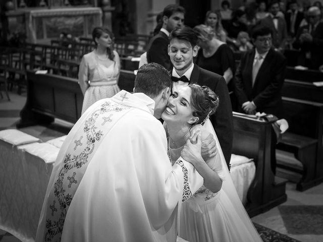 Il matrimonio di Marco e Michela a Verona, Verona 39