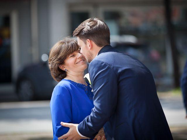 Il matrimonio di Marco e Michela a Verona, Verona 27