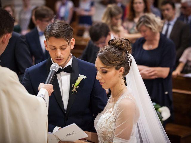 Il matrimonio di Marco e Michela a Verona, Verona 32