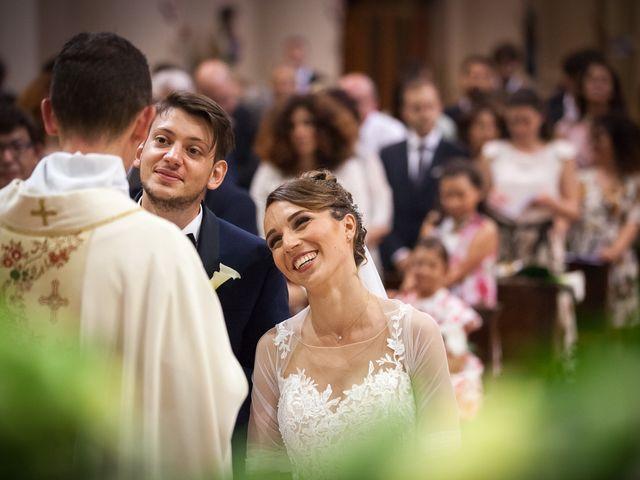 Il matrimonio di Marco e Michela a Verona, Verona 37