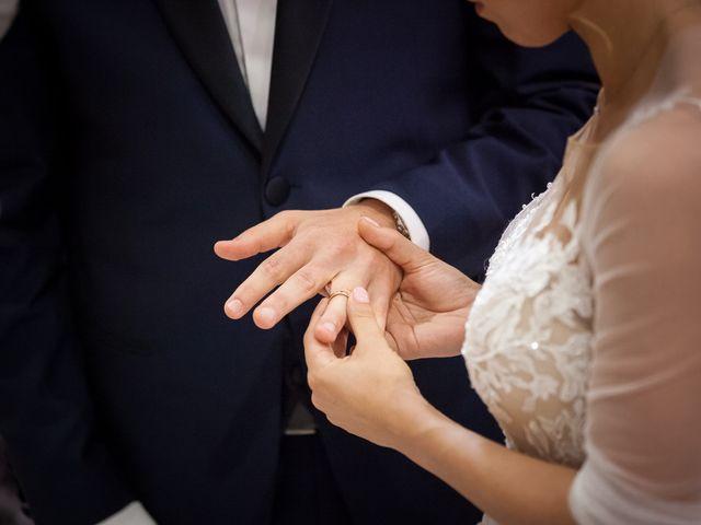 Il matrimonio di Marco e Michela a Verona, Verona 34