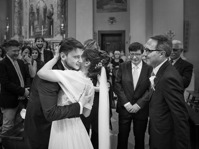 Il matrimonio di Marco e Michela a Verona, Verona 30