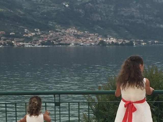 Il matrimonio di Alberto e Laura  a Iseo, Brescia 3