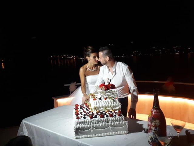 Il matrimonio di Alberto e Laura  a Iseo, Brescia 2