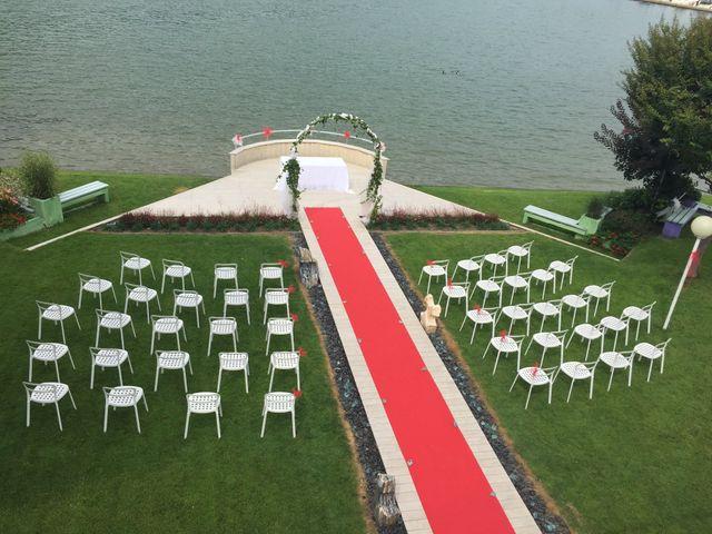 Il matrimonio di Alberto e Laura  a Iseo, Brescia 9
