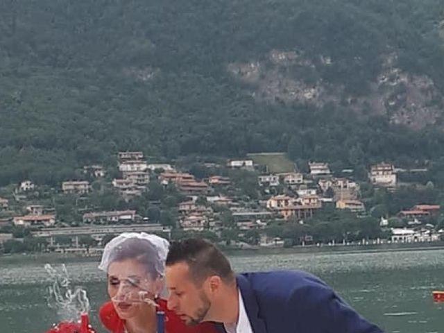 Il matrimonio di Alberto e Laura  a Iseo, Brescia 10
