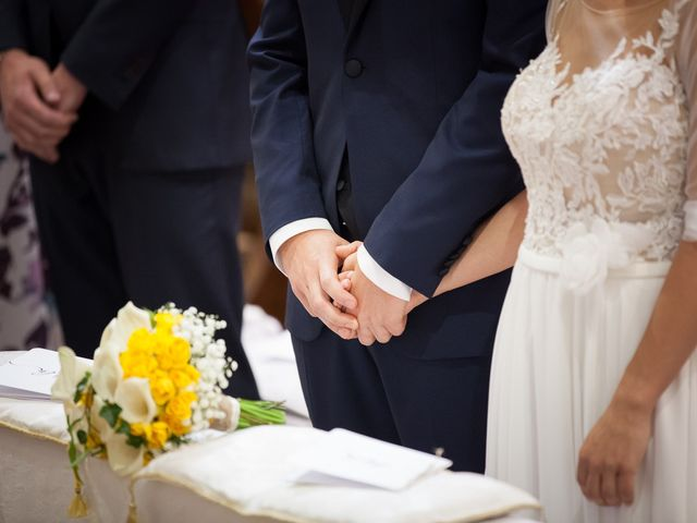Il matrimonio di Marco e Michela a Verona, Verona 38
