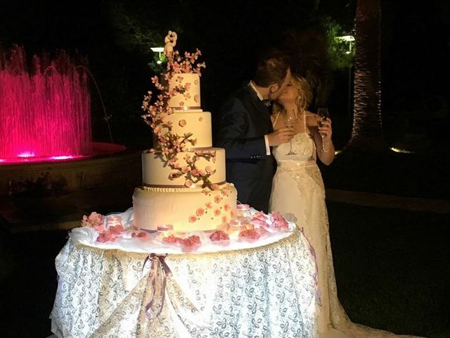 Il matrimonio di Emanuela e Riccardo a Bari, Bari 1