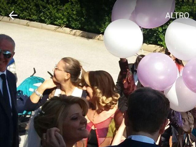 Il matrimonio di Emanuela e Riccardo a Bari, Bari 14