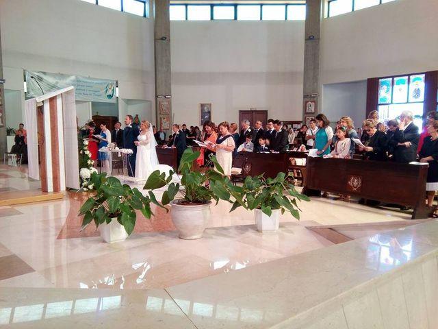 Il matrimonio di Emanuela e Riccardo a Bari, Bari 5