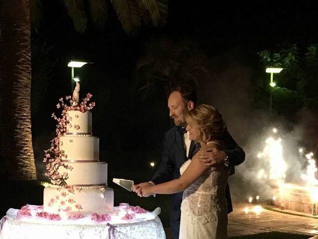 Il matrimonio di Emanuela e Riccardo a Bari, Bari 30