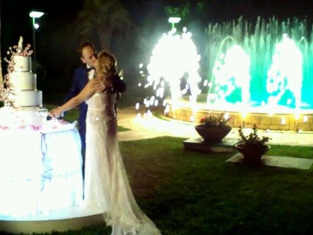 Il matrimonio di Emanuela e Riccardo a Bari, Bari 31