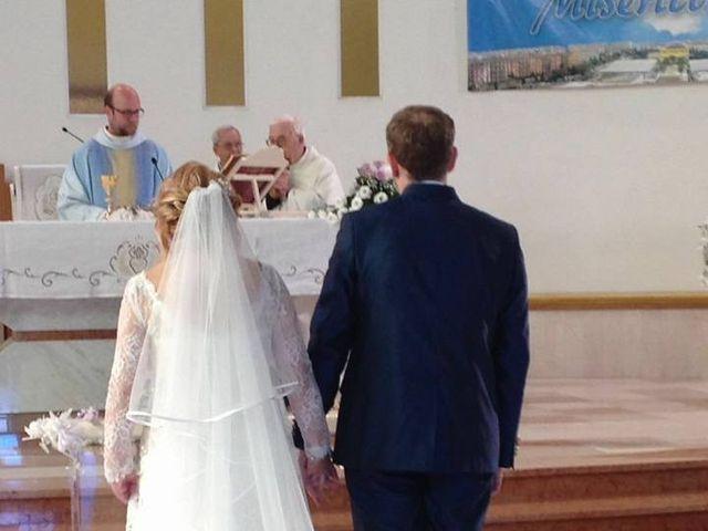 Il matrimonio di Emanuela e Riccardo a Bari, Bari 4