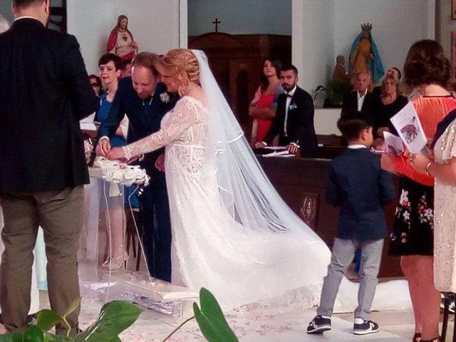 Il matrimonio di Emanuela e Riccardo a Bari, Bari 6