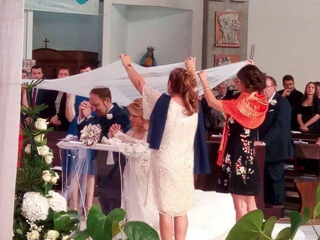 Il matrimonio di Emanuela e Riccardo a Bari, Bari 7