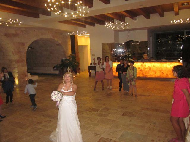 Il matrimonio di Emanuela e Riccardo a Bari, Bari 28