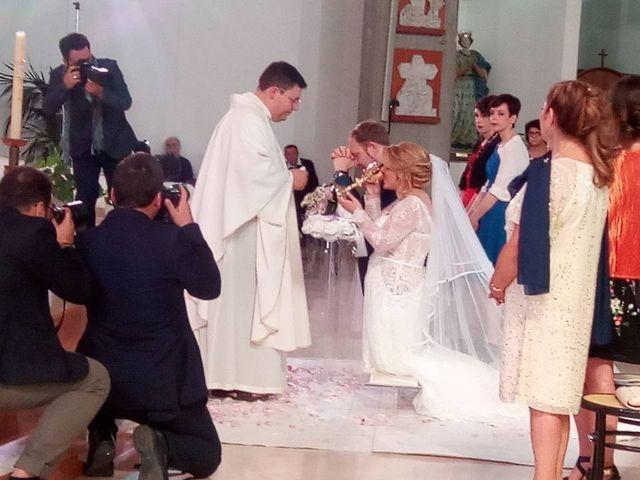 Il matrimonio di Emanuela e Riccardo a Bari, Bari 9