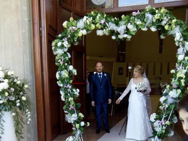 Il matrimonio di Emanuela e Riccardo a Bari, Bari 10