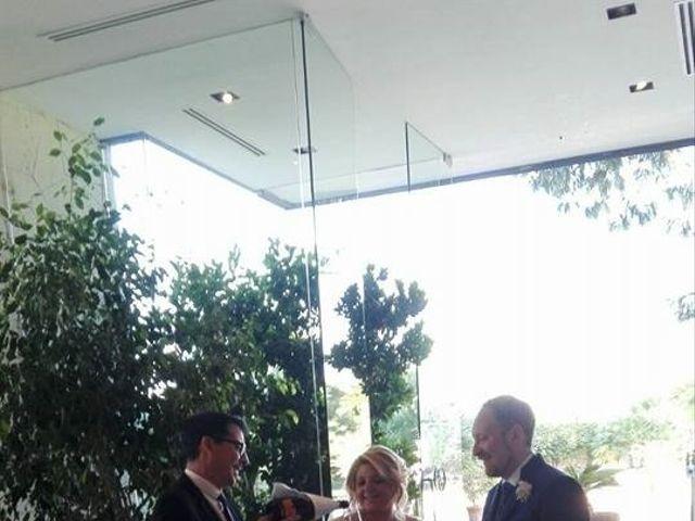 Il matrimonio di Emanuela e Riccardo a Bari, Bari 20