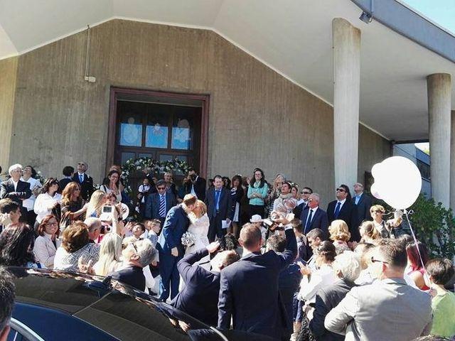 Il matrimonio di Emanuela e Riccardo a Bari, Bari 18