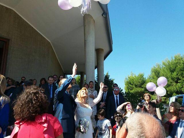 Il matrimonio di Emanuela e Riccardo a Bari, Bari 16