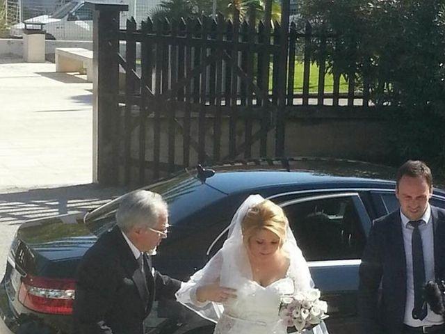 Il matrimonio di Emanuela e Riccardo a Bari, Bari 3