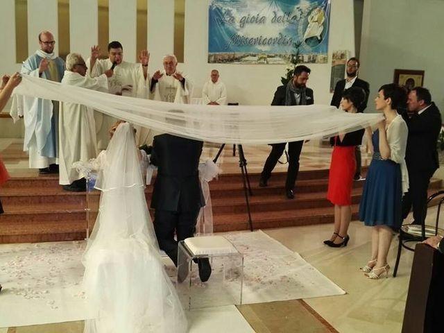 Il matrimonio di Emanuela e Riccardo a Bari, Bari 2