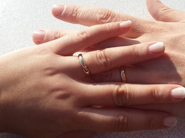 Il matrimonio di Emanuela e Riccardo a Bari, Bari 19