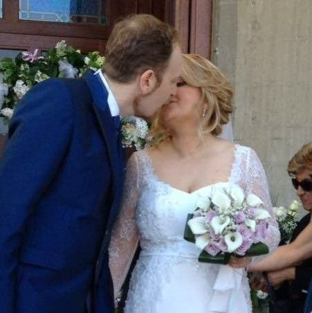 Il matrimonio di Emanuela e Riccardo a Bari, Bari 13