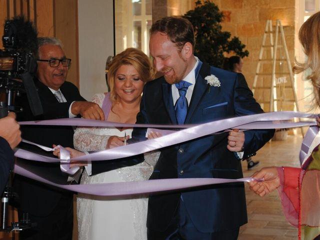 Il matrimonio di Emanuela e Riccardo a Bari, Bari 22