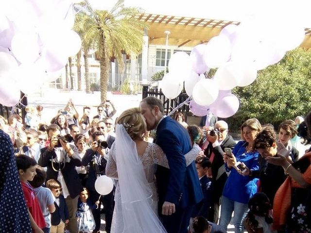Il matrimonio di Emanuela e Riccardo a Bari, Bari 12