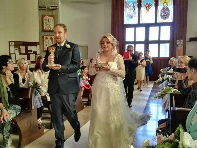 Il matrimonio di Emanuela e Riccardo a Bari, Bari 8