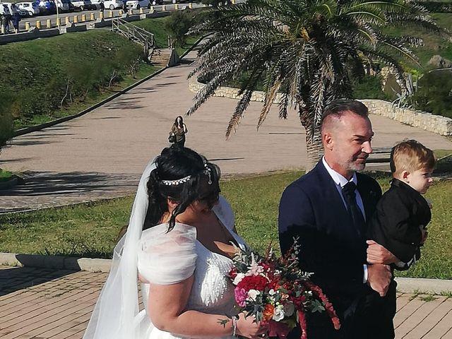 Il matrimonio di Giovanni  e Alessandra a Porto Torres, Sassari 6